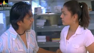 Raana Movie Scenes | Kajal Aggarwal Fight with Arjun | Sri Balaji Video width=