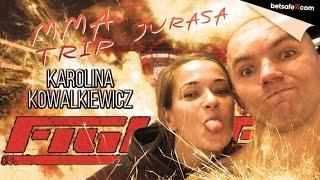 getlinkyoutube.com-Fighter 41. - MMA Trip Karolina by Juras - [ Betsafe Polska ]
