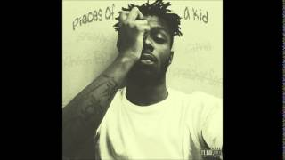 getlinkyoutube.com-Isaiah Rashad - Pieces of a Kid (Full Album)