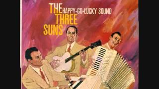getlinkyoutube.com-The Three Suns - Silent Night (1962)
