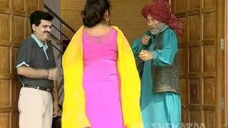getlinkyoutube.com-Chankata 2006 - Jaswinder Bhalla - Part 1 of 8 - Superhit Punjabi Comedy Movie