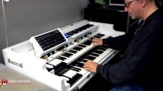 getlinkyoutube.com-MAXCAL Organ Clone