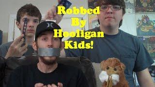 getlinkyoutube.com-Robbed! Matt and The Monkey Chatter