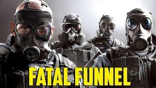 getlinkyoutube.com-Rainbow Six Siege - Fatal Funnel