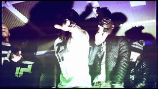 Lexro - S.O.S (ft. Ixzo )