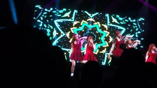 "getlinkyoutube.com-[FANCAM] 150521 여자친구 (GFriend) performs ""시간을 달려서 (Rough)' [WARNING: My Screams are loud] @"