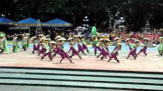 getlinkyoutube.com-unang sigaw ng nueva ecija street dancing , PALAYAN CITY(calamansi festival)