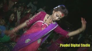 getlinkyoutube.com-मनै छुने गुल्मेली लोक भजन, वामी गुल्मी  bhajan at wami gulmi