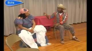 TONTON BICHA  ( Full Haitian Comedy }
