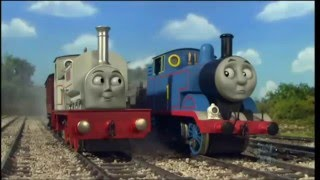 getlinkyoutube.com-Thomas & Friends: We Make a Team Together (Remake)