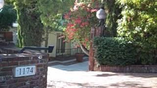 getlinkyoutube.com-Elvis Presley & Priscilla Presley's 1174 Hillcrest Rd. Beverly Hills Home