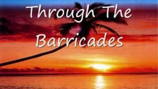 getlinkyoutube.com-Spandau Ballet - Through The Barricades