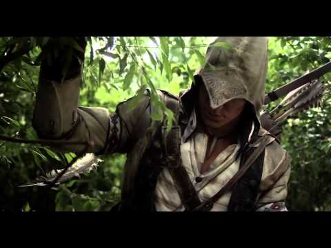 Assassin's Creed III New world, New cultures