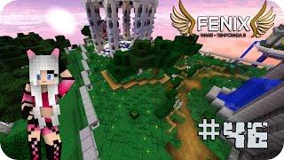 getlinkyoutube.com-El JARDÍN SAGRADO!!!- Fenix Wars - Minecraft Ep 46