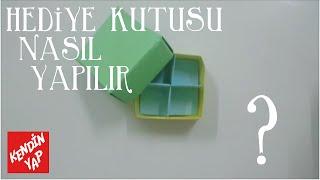 getlinkyoutube.com-kağıttan kutu yapma