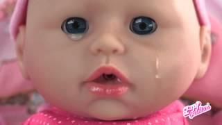 getlinkyoutube.com-Baby Annabell, 46 cm