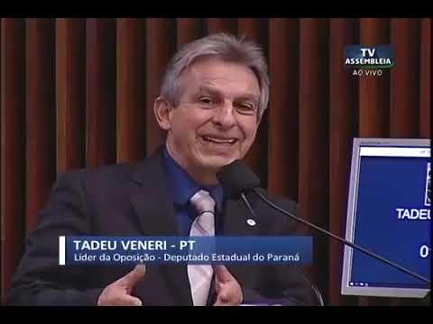 Universidades Estaduais pedem socorro!