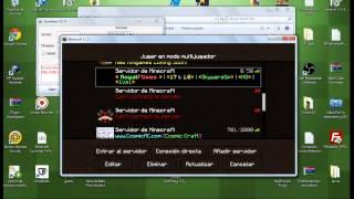 Hack de Bots Para Servidores de Minecraft 1.7.2