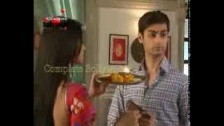 getlinkyoutube.com-On location of TV Serial 'Saraswatichandra'  Saras angry with Kumud 2