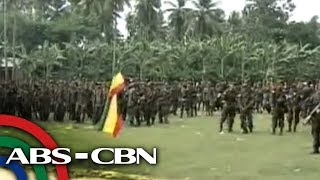 getlinkyoutube.com-Moro rebels jubilant over peace pact