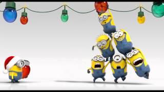 【神偷奶爸2 -聖誕燈泡】【Yao】