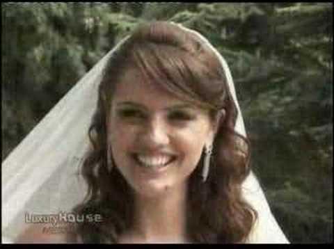 Gabriela maalouf wedding gown rochii de mireasa