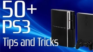 getlinkyoutube.com-50+ PS3 Tips and Tricks