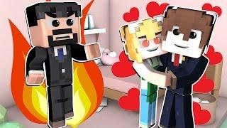 getlinkyoutube.com-잉여맨 가족상황극   '엄마가 바람을 피워요!! 아빠화남💢'   마인크래프트 Minecraft