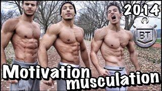 getlinkyoutube.com-MOTIVATION MUSCULATION 2014 Bodytime & Tibo InShape