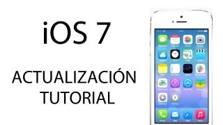getlinkyoutube.com-Como instalar iOS 7    Restaurar y Actualizar    iPhone 4 4s 5   iPod Touch 5   iPad 2 3 4 Mini