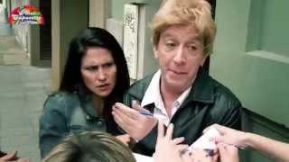El hombre que se parece a Brad Pitt - Peter Capusotto y sus videos - Temporada 10