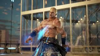 Tekken 7 Imran Lala(Gesse) vs  Arslan Gill(Jin Kazama) ManiaX Fighters cup s2