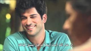مسلسل حب أعمى Kara Sevda   الحلقة 1 مترجم إلى العربية