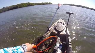 getlinkyoutube.com-Reel To Reel Punta Gorda Presented By Adventure On The Water.  Redfish Trout
