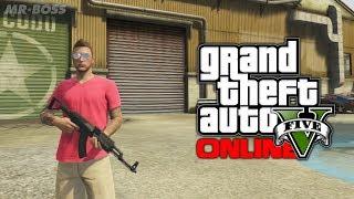 getlinkyoutube.com-GTA 5 Online: How To Get FREE Guns Tutorial & Guide (GTA V)