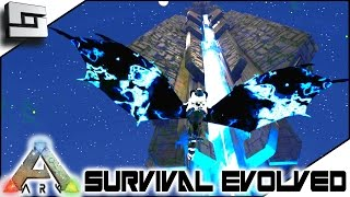 getlinkyoutube.com-MODDED ARK: Survival Evolved - BIONIC MANTICORE! E56 ( Ark Survival Evolved Gameplay )