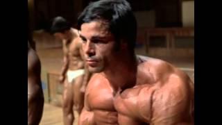 getlinkyoutube.com-The Golden Days Of Bodybuilding - OldSchool Motivation HD