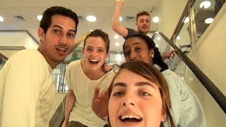 getlinkyoutube.com-הצצה בלעדית אל מאחורי הקלעים של שכונה בהופעה! עם ליאנה וה-GoPro - ניקלודיאון