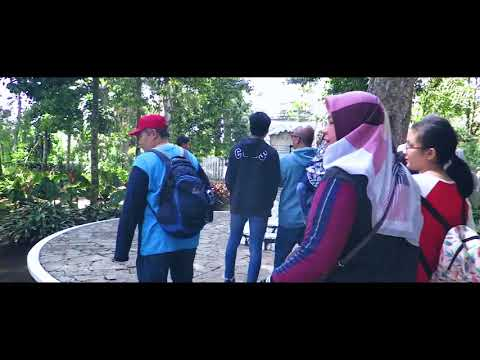 #UlinYuk - Dosen Teknik Sipil ITB Have Fun at Pangalengan & Ciwidey Bandung (Part 1)