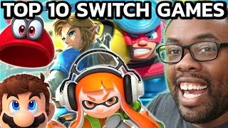 getlinkyoutube.com-TOP 10 NINTENDO SWITCH GAMES I Want to Play
