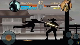 getlinkyoutube.com-shadow fight 2 - Hermit