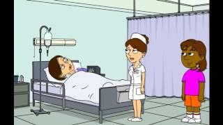 getlinkyoutube.com-Dora's Mother Gets Plastic Surgery