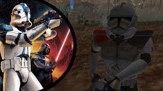 getlinkyoutube.com-Star Wars: Battlefront II- Caron Prime: Liberation Action (Beta) | PART 1/2 | HD