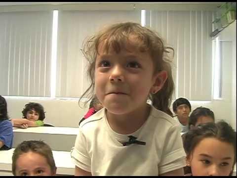 Niños Superdotados en México