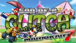 getlinkyoutube.com-Mario Kart 7 Glitches - Son of a Glitch - Episode 67