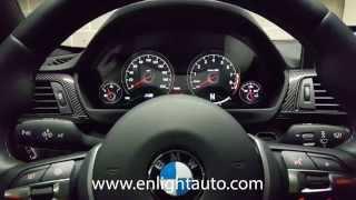 getlinkyoutube.com-How to Disable Active Sound -  BMW M4 & M3