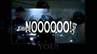 getlinkyoutube.com-Darth Vader - NOOOOoooooo....!!! [Sparta DJ Mix]