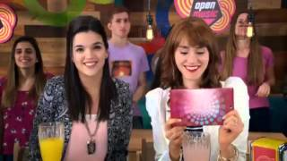 getlinkyoutube.com-Violetta vs soy luna (trailer)