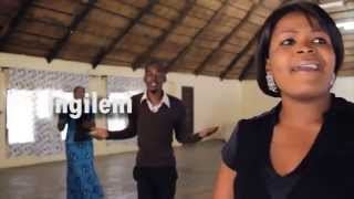 Peter Shakes - Ingileni Official Video produced by Bmark width=