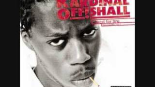 Kardinal Offishall - Fire Flame (ft. T-Pain)